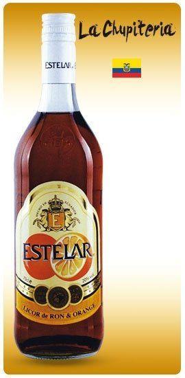 un liquore al cocco della marca Punta Cana