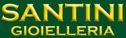 SANTINI GIOIELLERIA-logo