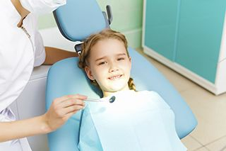 Dental Care For Children Anderson, SC