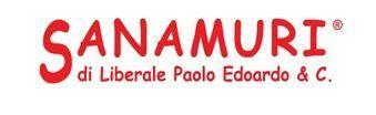 Sanamuri di Liberale Paolo Edoardo & C logo