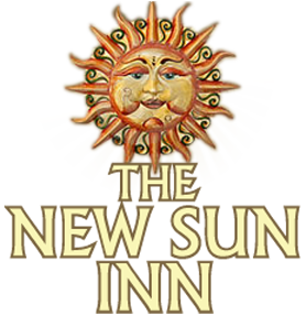 The New Sun Inn company logo