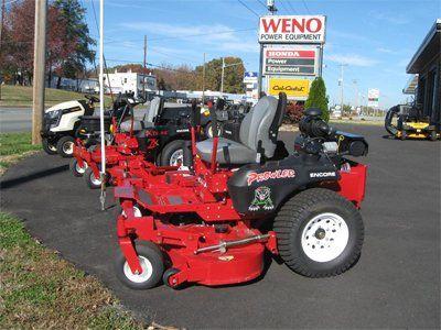 Weno Power Equipment High Point Nc Lawn Mowers