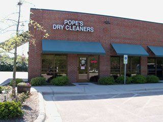 laundry service Knightdale, NC