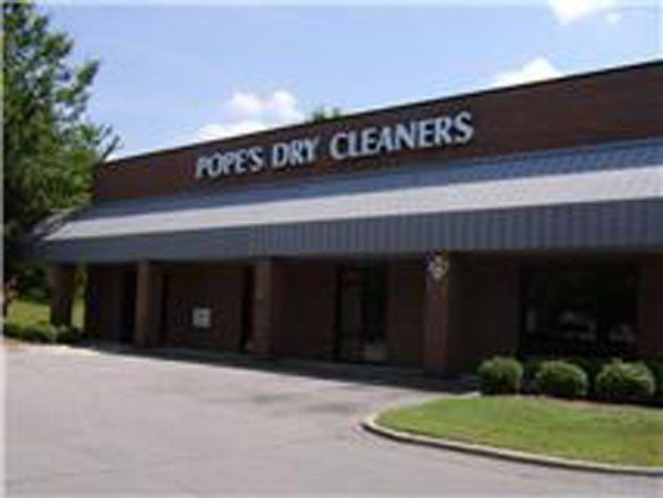 Dry Cleaning Raleigh, NC