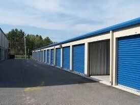 Ordinaire Storages   Self Storage Units In Portland, ME
