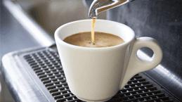 Macchine caffè per ufficio