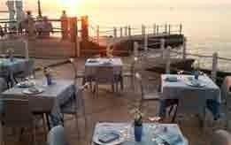 Ristorante Sul Mare Bari Ristopizza Alle Terrazze Del