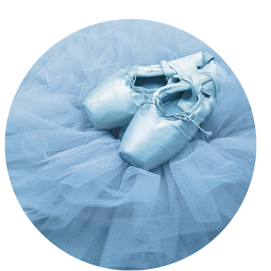 Ballet Classes Odessa, TX