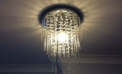 Lighting at home