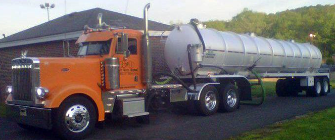 R And D Trucks >> Welcome To R D Trucking Septic Service Providing Septic Tanks