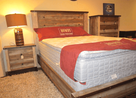 Bedroom Furniture College Station, TX