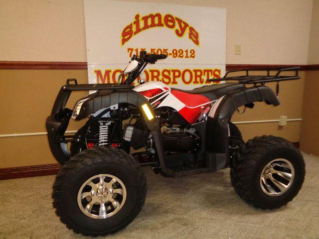 Full Service ATV & Scooter Dealer | Menomonie, WI | Simey's Motorsports