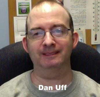 Image: Photo of Dan Uff
