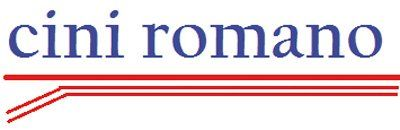 cini romano logo