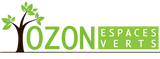 logo Ozon Espaces Verts
