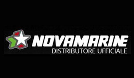 Novamarine logo
