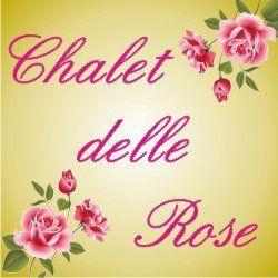 Chalet Delle Rose Cafe - Logo