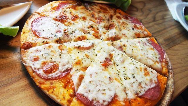 pizze personalizzate