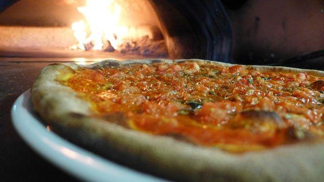 pizza napoletane