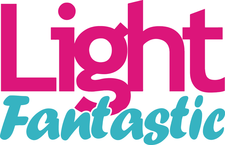 Light Fantastic Logo