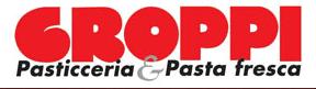 GROPPI PASTICCERIA - logo
