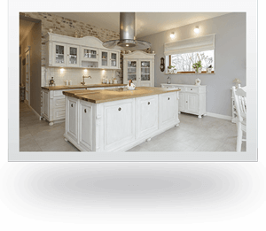 Kitchen U2014 Lighting, Cooling, And Heating Equipment In Providence, RI
