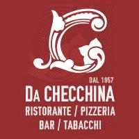 RISTORANTE DA CHECCHINA - logo
