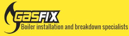 Gasfix logo