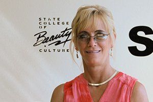 Char Luedtke - State College of Beauty Instructor