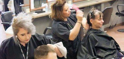 Cosmetology School - Wausau, Wisconsin
