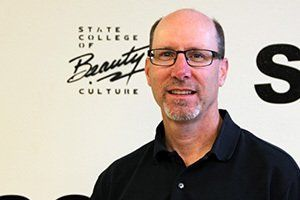 Dan Burns - School of Beauty Financial Aid Director