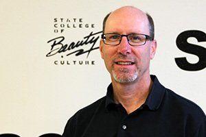 Dan Burns - School of Beauty Financial Aid Director