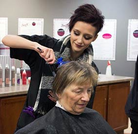 Hair Stylist Continuing Education - Wausau, WI