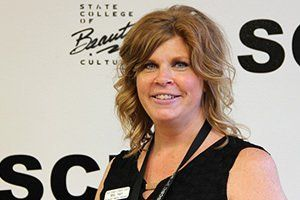 Liz Hart - State College of Beauty Instructor