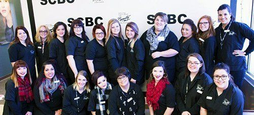 State College of Beauty Team - Wausau, WI