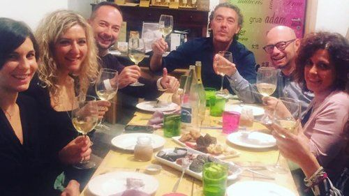 Cena al ristorante vegano Sfood a Torino