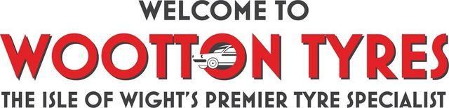 WOOTTON TYRES logo