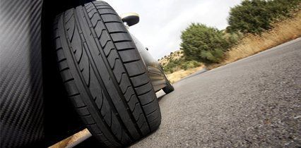 high quality tyre