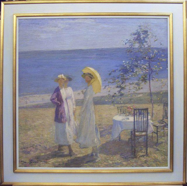 Bespoke framing, Robin Taylor Fine Arts