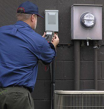 Air Conditioning Installation Concord, NC