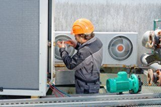 HVAC Service Company Concord NC