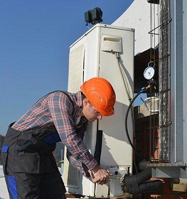 A/C Repair Services Charlotte NC