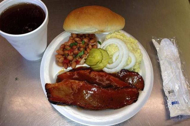 Event Catering Laredo, TX