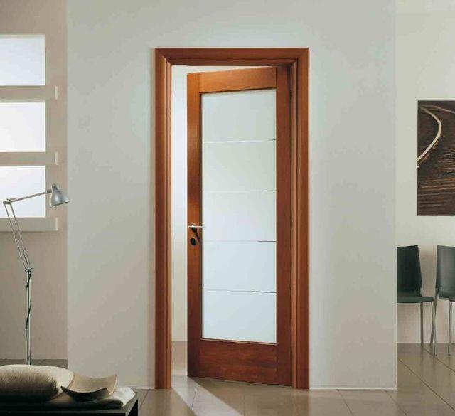Porte di design in legno | Preganziol, TV | Fuori Porta