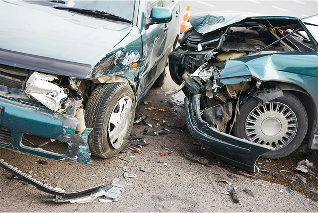 Auto Accident Attorney Lexington, SC