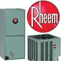 Rheem Air Conditioning Split