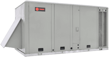 TRANE Commercial System