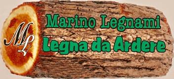 MARINO LEGNAMI LEGNA DA ARDERE-LOG