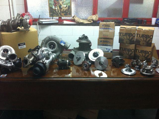 pezzi di ricambio motore auto