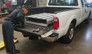Replacement Bumpers Abilene TX